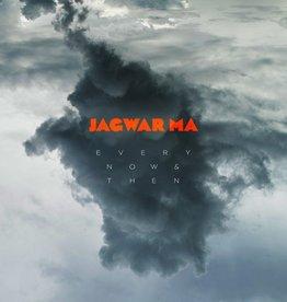 Jagwar Ma - Every Now & Then LP