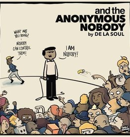 De La Soul - And The Anonymous Nobody 2LP