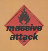 Massive Attack - Blue Lines LP