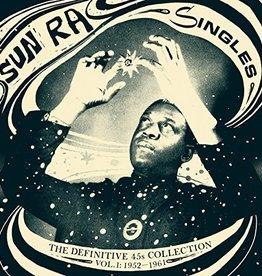 Sun Ra - Singles 3LP