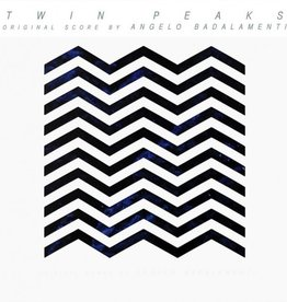 Angelo Badalamenti - Twin Peaks OST LP