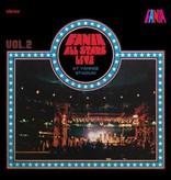 Fania All-Stars - Live At Yankee Stadium Vol. 2 LP