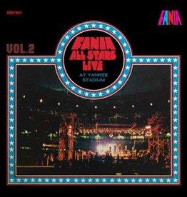 Various - Fania All-Stars Live At Yankee Stadium Vol. 2 LP