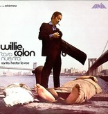 Willie Colon - Cosa Nuestra LP