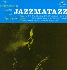 Guru - Jazzmatazz Vol. 1 LP
