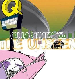 Quasimoto - Unseen 2LP