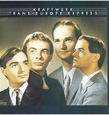 Kraftwerk - Trans-Europe Express LP