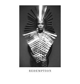 Dawn Richard - Redemption LP