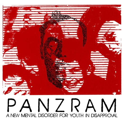 """Panzram - A New Mental Disorder For Youth In Disapproval 7"""""""""""