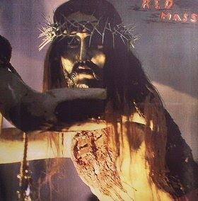 "Red Mass - Jesus 12"""