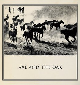 Axe And The Oak - Dancing on the Grave of Jack the Ripper 7""