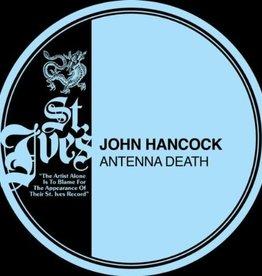 John Hancock - Antenna Death LP