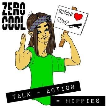 "Zero Cool - Talk Action 7"""