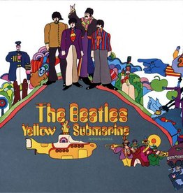 Beatles - Yellow Submarine LP