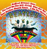 Beatles - Magical Mystery Tour LP