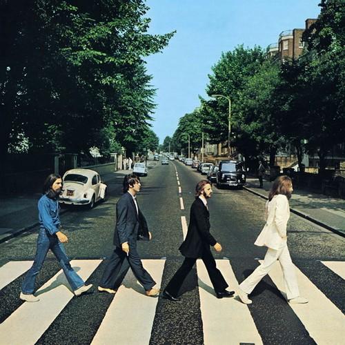 Beatles - Abbey Road LP