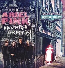 Ariel Pink's Haunted Graffiti - Before Today LP