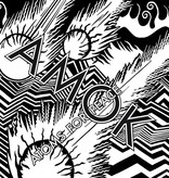Atoms For Peace - AMOK 2LP