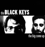 Black Keys - The Big Come Up LP