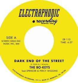 "Bo-Keys - Dark End Of The Street 7"""