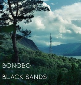 Bonobo - Black Sands 2LP