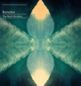 Bonobo - North Borders 2LP