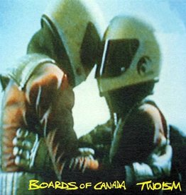 """Boards Of Canada - Twoism EP 12"""""""