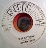 """Johnny Cash - Get Rhythm 7"""""""