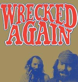 Michael Chapman - Wrecked Again LP