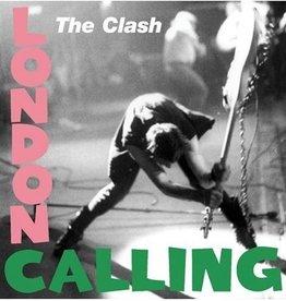 The Clash - London Calling 2LP