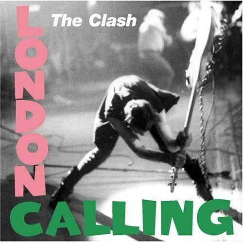 The Clash - London Calling 2LP