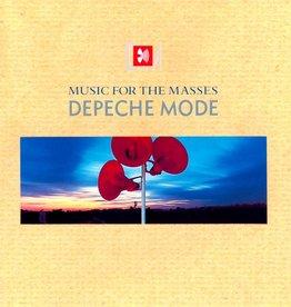 Depeche Mode - Music For The Masses LP