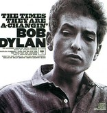 Bob Dylan - The Times They Are A-Changin' LP