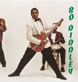 Bo Diddley - S/T LP