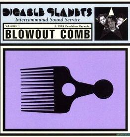 Digable Planets - Blowout Comb 2LP
