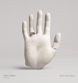 Chet Faker - Built On Glass 2LP