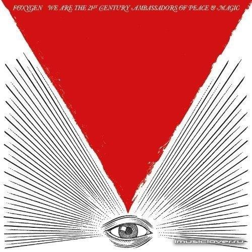 Foxygen - We Are The 21st Century LP