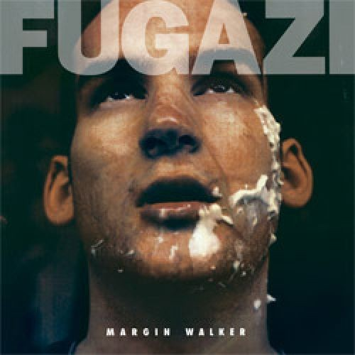 Fugazi - Margin Walker EP 12""