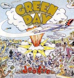 Green Day - Dookie LP