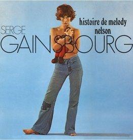 Serge Gainsbourg - Histoire De Melody Nelson LP