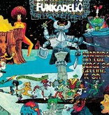 Funkadelic - Standing On The Verge Of Getting It On LP