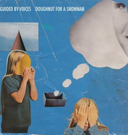 """Guided By Voices - Doughnut For Snowman 7"""""""