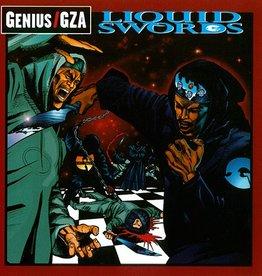 Genius/GZA - Liquid Swords 2LP