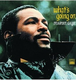 Marvin Gaye - What's Going On LP