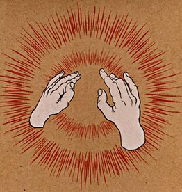 Godspeed You Black Emperor - Lift Your Skinny Fists Like Antennas To Heaven 2LP
