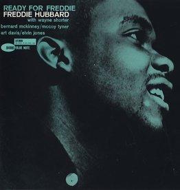 Freddy Hubbard - Ready For Freddy LP