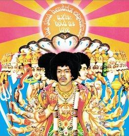 Jimi Hendrix - Axis: Bold As Love LP