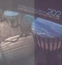 Various - International Breaks 202 LP