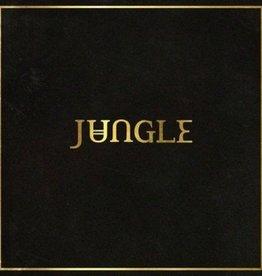 Jungle - S/T LP
