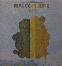 Malcom Kipe - Lit 2LP